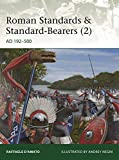 Roman Standards & Standard-Bearers (2) (Elite)