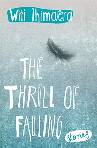 The Thrill of Falling: Stories (English Edition)