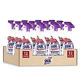 Smac Express, Sgrassatore Profumato alla Lavanda, Detergente Spray Multisuperficie con Azione Sgrassante, 650 ml x 12 Pezzi
