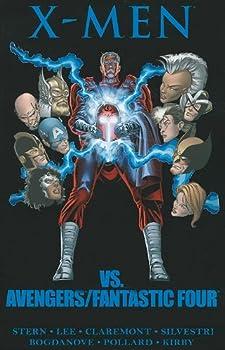 X-Men vs Avengers/Fantastic Four