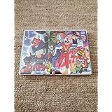 超電磁ロボ コン・バトラーV DVD 5巻セット