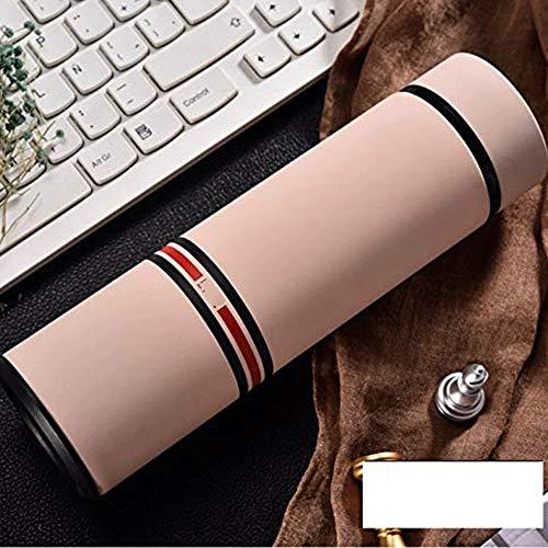 SMX Multifunctionele reisbeker met warme en koude gezette koffie, 500ml