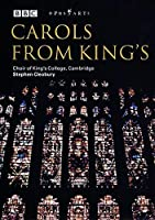 キングス・カレッジのキャロル「2000年の礼拝/1954年の礼拝」 [DVD]