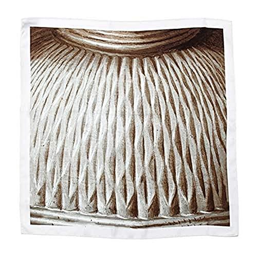 Pañuelo de seda 'Clara Peeters' Mesa con mantel