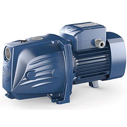 Elettropompa Autoadescante 1,5Hp JSW m2A Acciaio 220V Pompa Acqua Pedrollo