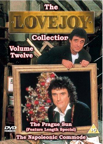 Lovejoy Collection-Vol.12 [UK Import]