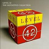 Songtexte von Level 42 - The Definitive Collection