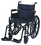 Carex Wheelchairs Review and Comparison