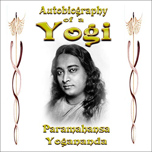 Autobiography of a Yogi - Original Edition cover art
