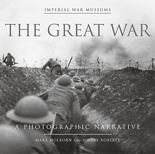 Image of The Great War: A Photographic Narrative (Imperial War Museums)