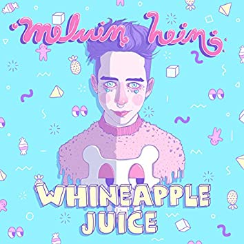 Whineapple Juice
