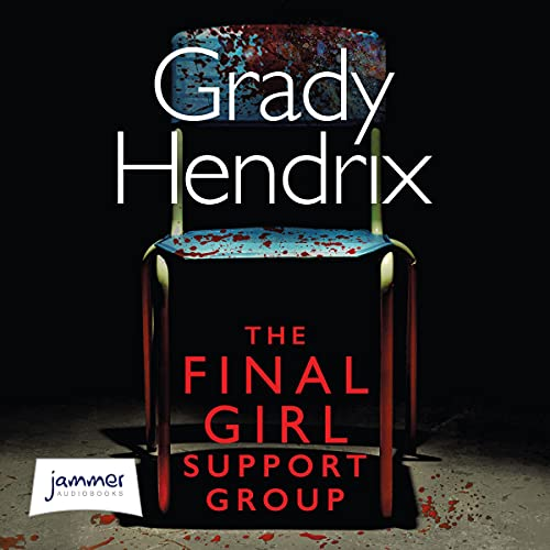 The Final Girl Support Group cover art