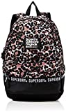 Superdry Repeat Series Montana Women's <span class='highlight'>Backpack</span>, Multicolour (Brown <span class='highlight'>Print</span>), 35x20x45 centimeters (W x H x L)