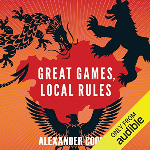 Great Games, Local Rules Titelbild