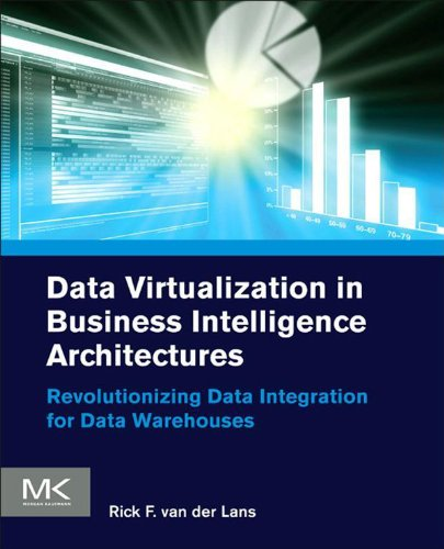 Data Virtualization for Business Intelligence Systems: Revolutionizing Data Integration for Data Warehouses (Morgan Kaufmann Series on Business Intelligence) (English Edition)