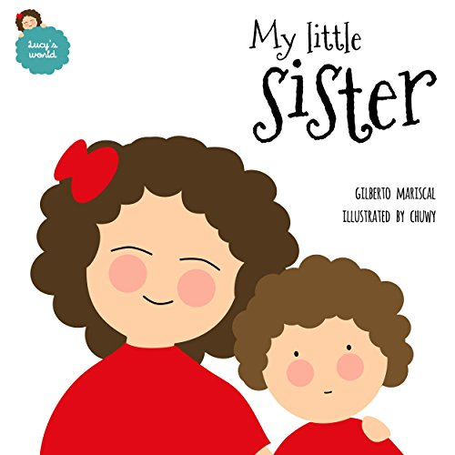 My Little Sister by Mariscal, Gilberto ebook deal