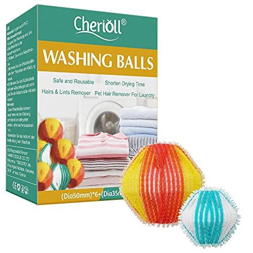 Waschbälle,Waschmaschine Ball,Tierhaarentferner Waschmaschine, Waschmaschine Ball,Waschkugeln Fusselbälle,Waschkugel Flusenentferner,Wäscherei Bälle,Waschbälle für Waschmaschine