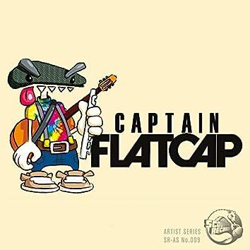 Captain Flatcap LP