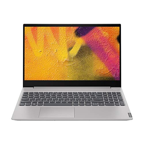 Lenovo IP S340 15.6' FHD CORE I3-8145U 4GB 128GB W10 Home S Grey