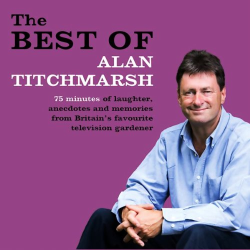 The Best of Alan Titchmarsh cover art