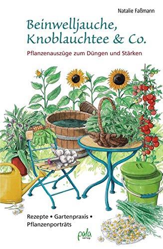 Pala- Verlag GmbH Beinwelljauche Bild