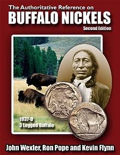 The Authoritative Reference on Buffalo Nickels