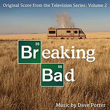 Breaking Bad (Original Score from the Television Series), Vol. 2