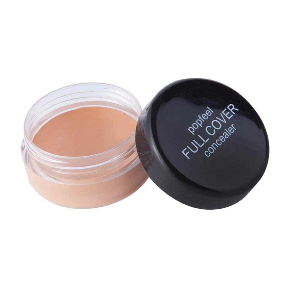 Ardorlove Cream Makeup Max 46% OFF Foundation - Concealer Base Cr Full Cover All items free shipping