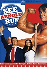 see arnold run dvd