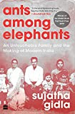 Best Ants - Ants among Elephants: An Untouchable Family and the Review