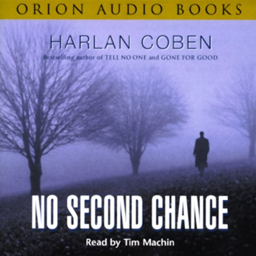 Couverture de No Second Chance