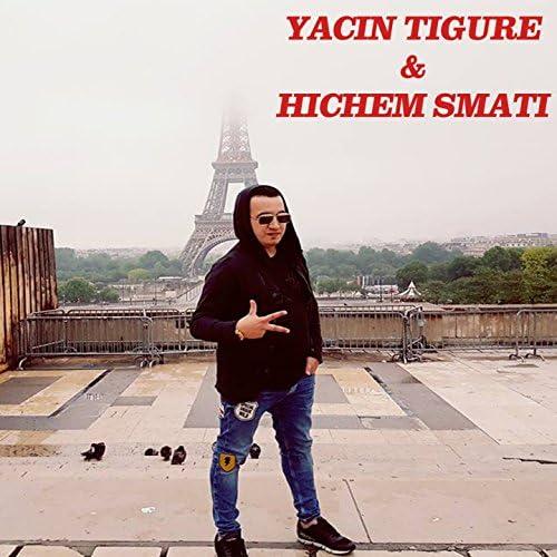 Cheb Yacin Tigre feat. Hichem Smati