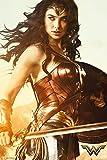 GB eye Ltd DC Comics Wonder Woman Maxi-Poster, Motiv mit