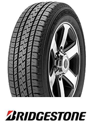 Pneu Eté Bridgestone Dueler 33 235/55 R19 101 V