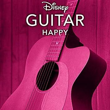 Disney Guitar: Happy