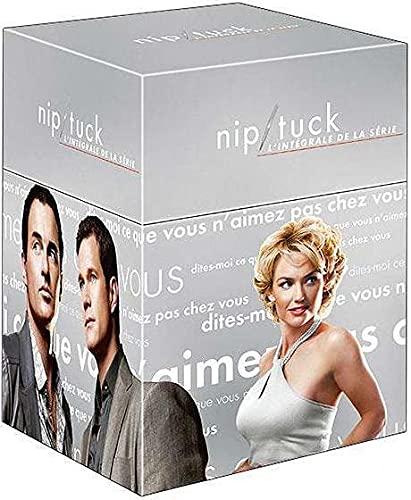 519aTrysUGS. SL500  - Nip/Tuck a 15 ans : Tour d'horizon des séries de Ryan Murphy