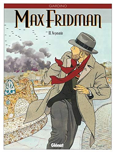 Max Fridman - Tome 03: No Pasaran