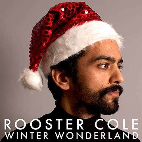 Rooster Cole