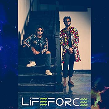 LifeForce (feat. LVN)