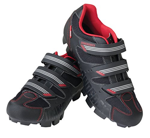 Diamondback Men's Overdrive Clipless Mountain Cycling Shoe, Size 40 EU/7-7.5 US