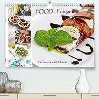 Food-Fotografie (Premium, hochwertiger DIN A2 Wandkalender 2022, Kunstdruck in Hochglanz): Essen und Getraenke (Monatskalender, 14 Seiten )