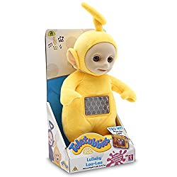 Teletubbies Mini Love to Sing Lullabies to help you sleep The images change. Product is assorted