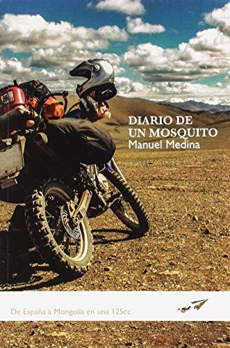 DIARIO DE UN MOSQUITO (LANZADERA)