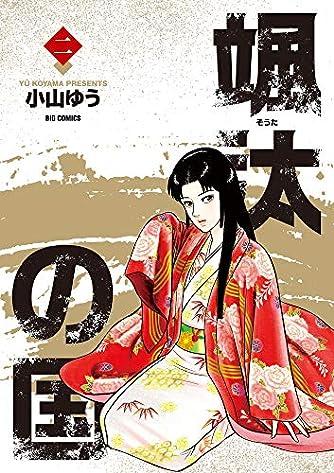 颯汰の国 (2) (ビッグコミックス)