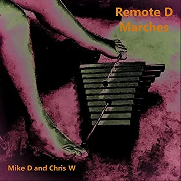 Remote D Marches
