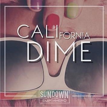 California Dime