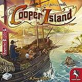 Uplay Cooper Island + Solo contra Cooper, Multicolor