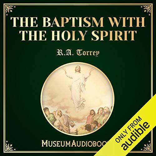The Baptism with the Holy Spirit Titelbild