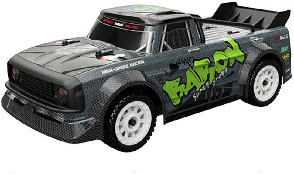 Weaston 2.4G High Speed Over item handling 50km h 4WD Remote Brushless Control Car Weekly update