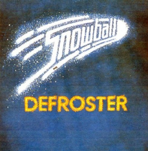 Defroster - CD 1977 Digipack Sireena